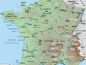 France / plusieurs villes françaises se sont lancées dans la transition écologique